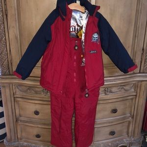 Other - Boys snow suit